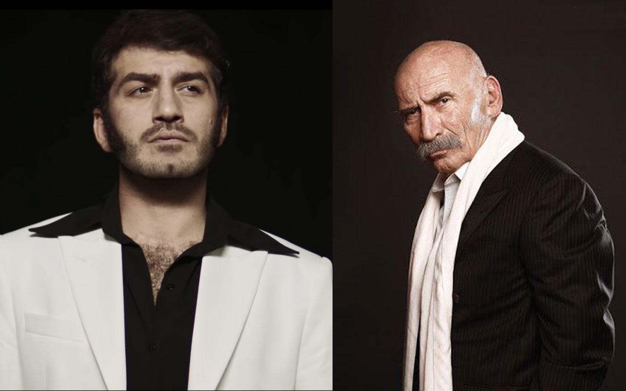 Ufuk Bayraktar hapiste yazdı Dayı filminin tanıtımı yayınlandı Ezel hayranlarına müjde!