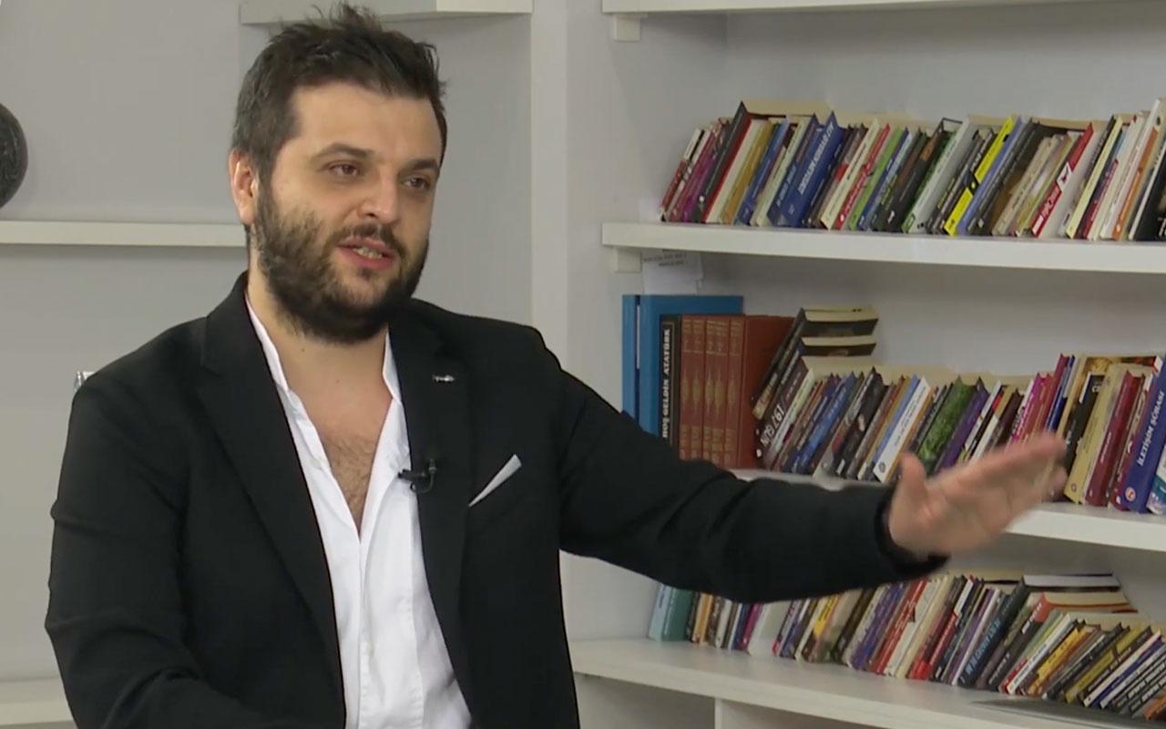 Candaş Tolga Işık'tan Mustafa Cengiz'e: Bizi salak yerine koyma