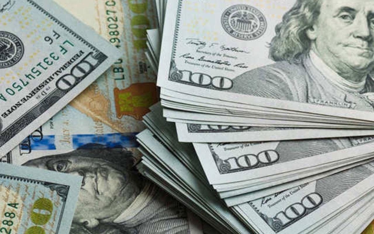 Dolar 7 TL barajının hemen altında! 13 Mayıs Çarşamba dolar ne kadar?
