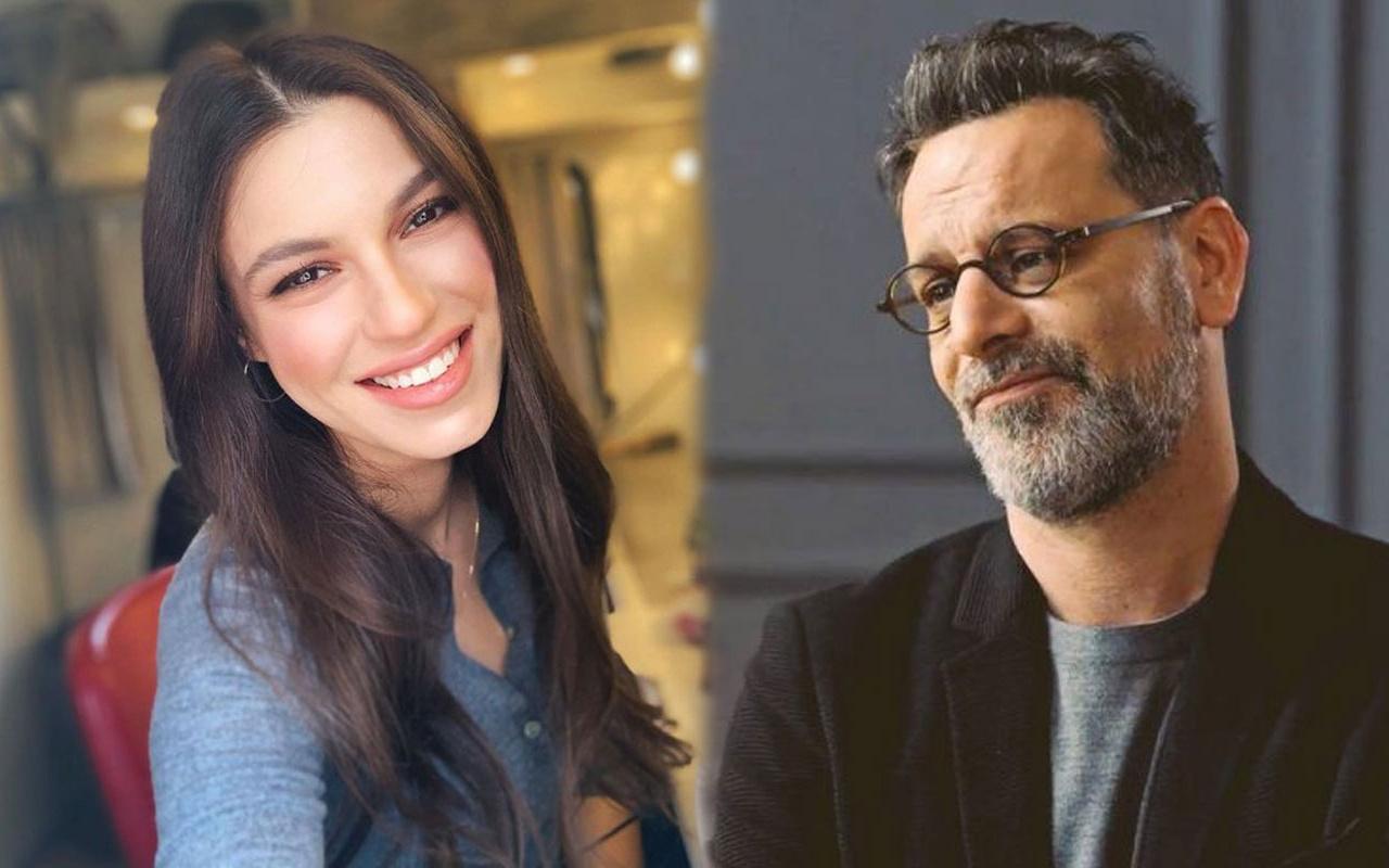 Yüsra Geyik ve Ozan Güven'in aşk açıklaması! El elele yakalanmışlardı
