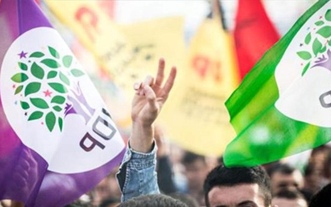 HDP'li Batman Belediye Başkanı Mehmet Demir, gözaltına alındı