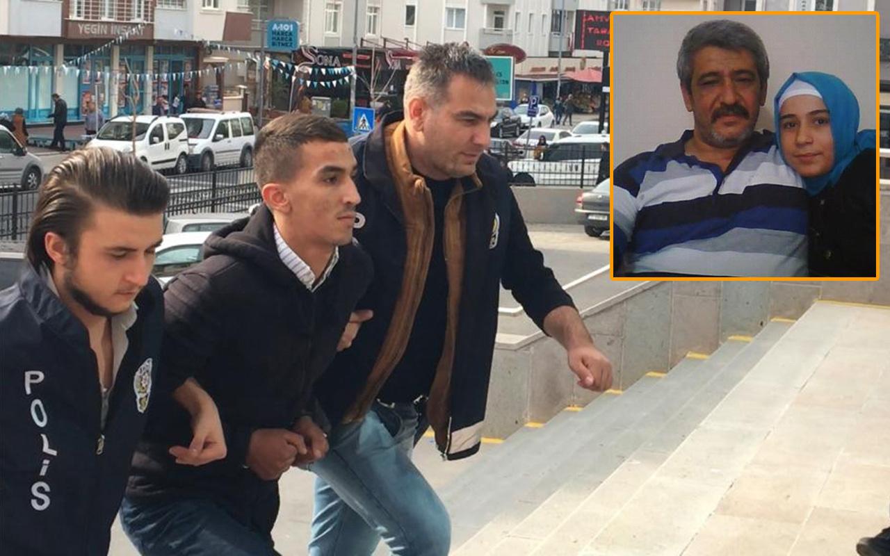 Tekirdağ'da öldürülen genç kızın babası ve erkek kardeşi tutuklandı