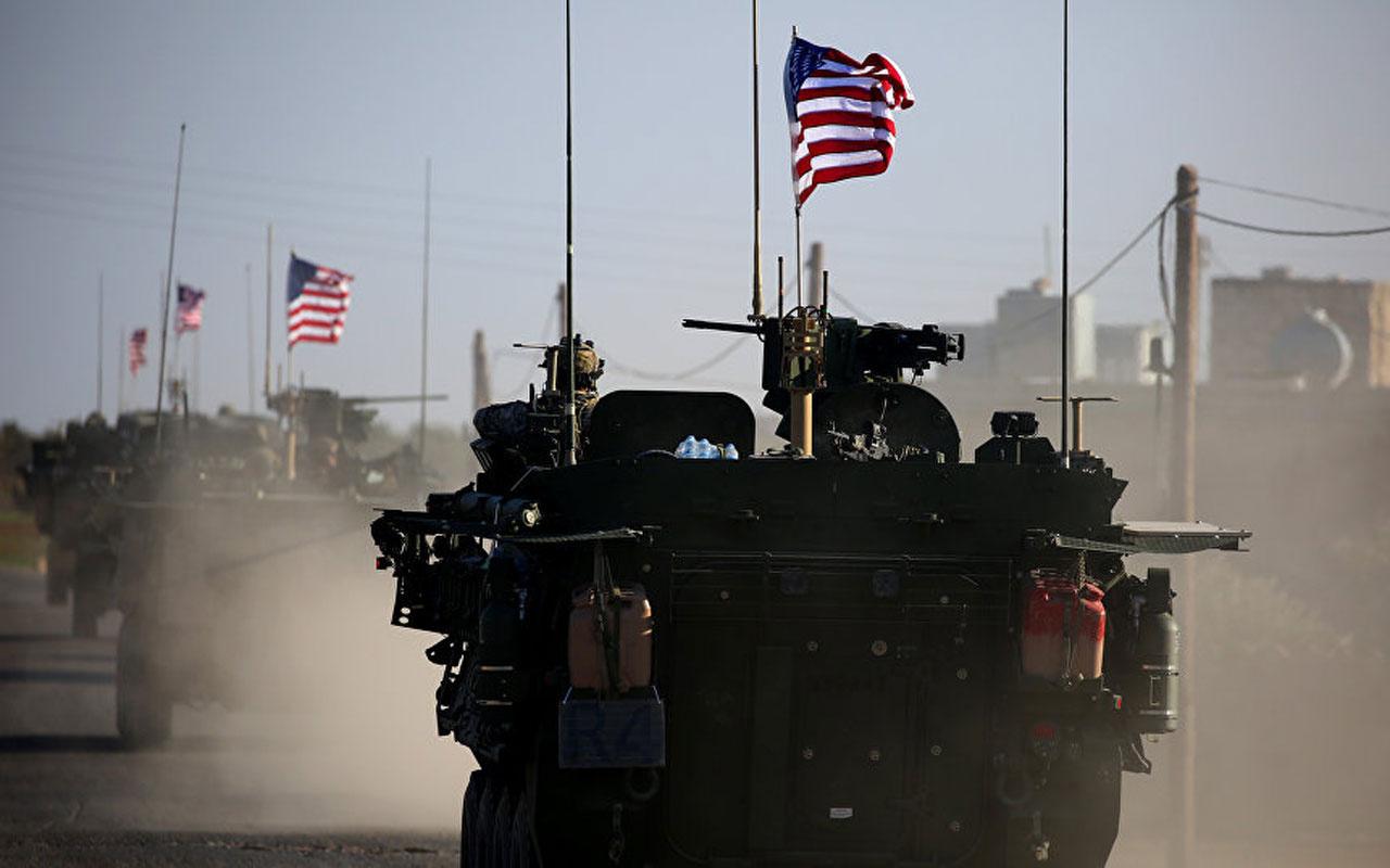 Pentagon'dan skandal YPG açıklaması: Yardım etmeyi sürdürüyoruz