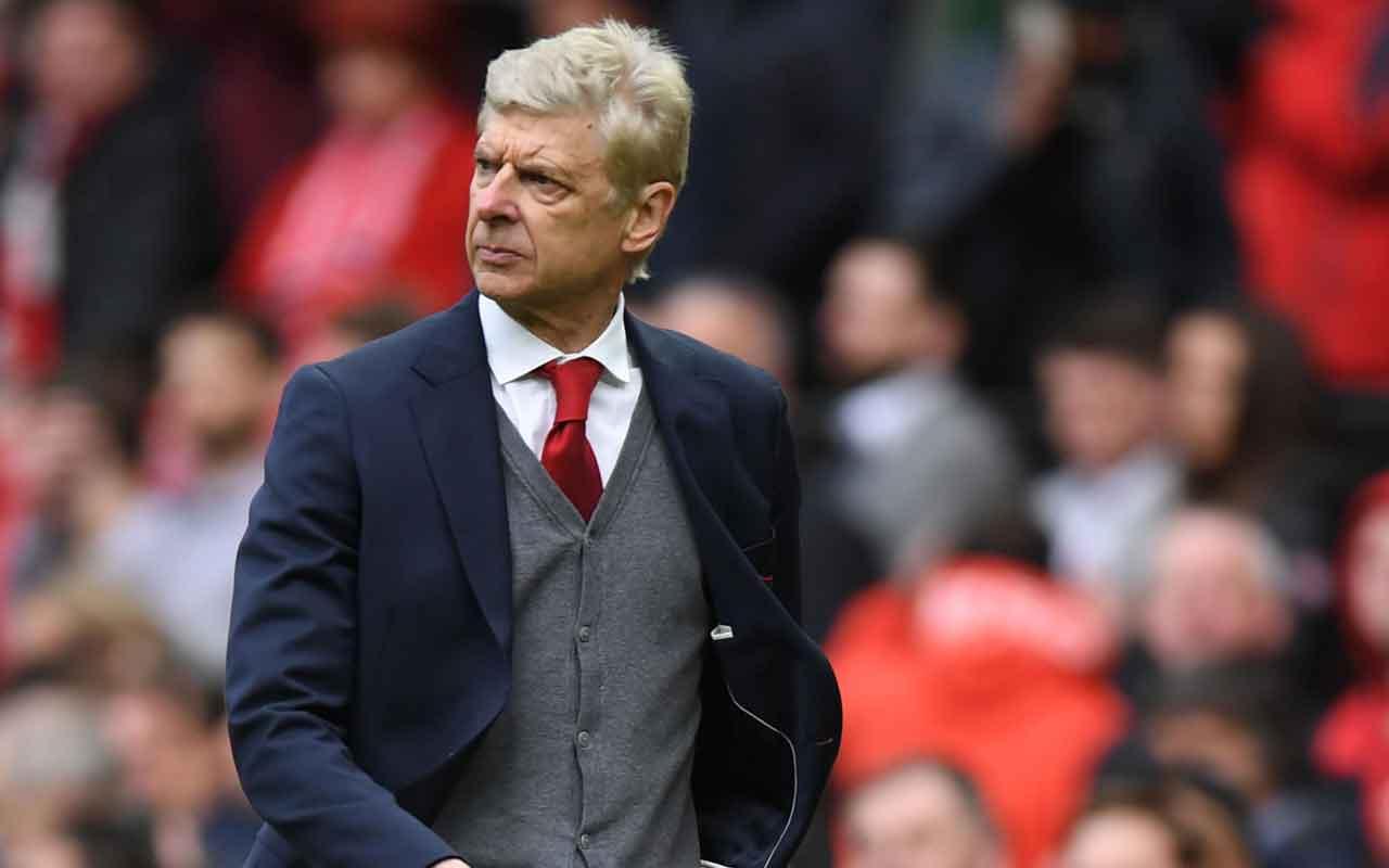 Arsene Wenger'in yeni görevi belli oldu