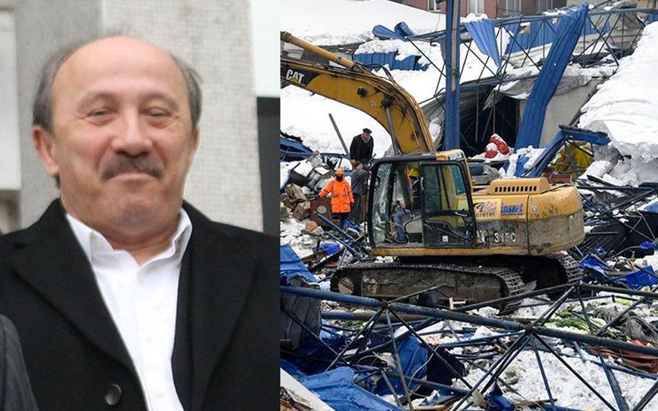 Zonguldak'ta eski belediye başkanına 6 yıl 8 ay hapis