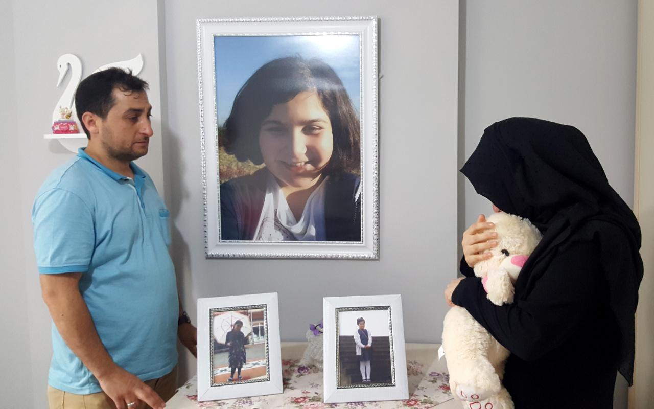 Rabia Naz olayı nedir? Rabia Naz'a ne oldu babası ve annesi gözaltında