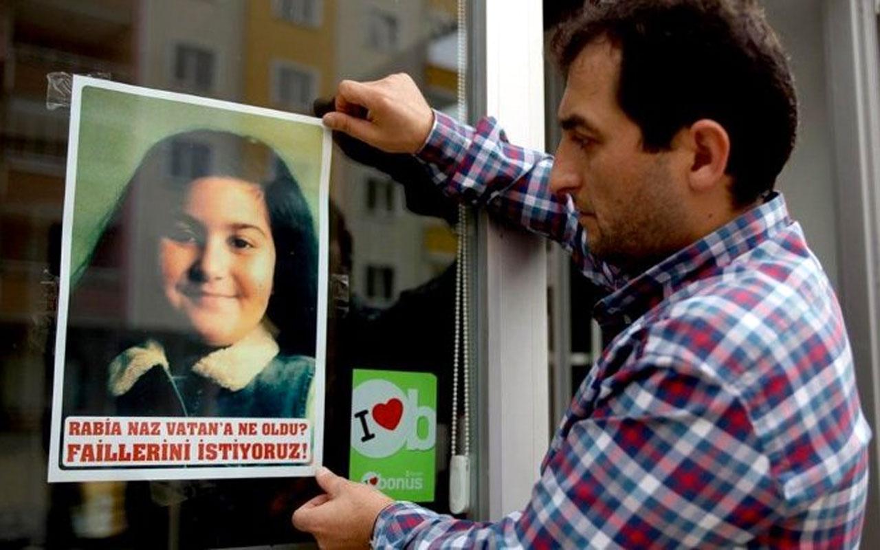 Rabia Naz'ın babası neden gözaltına alındı? Anne Atika Vatan'dan çarpıcı video