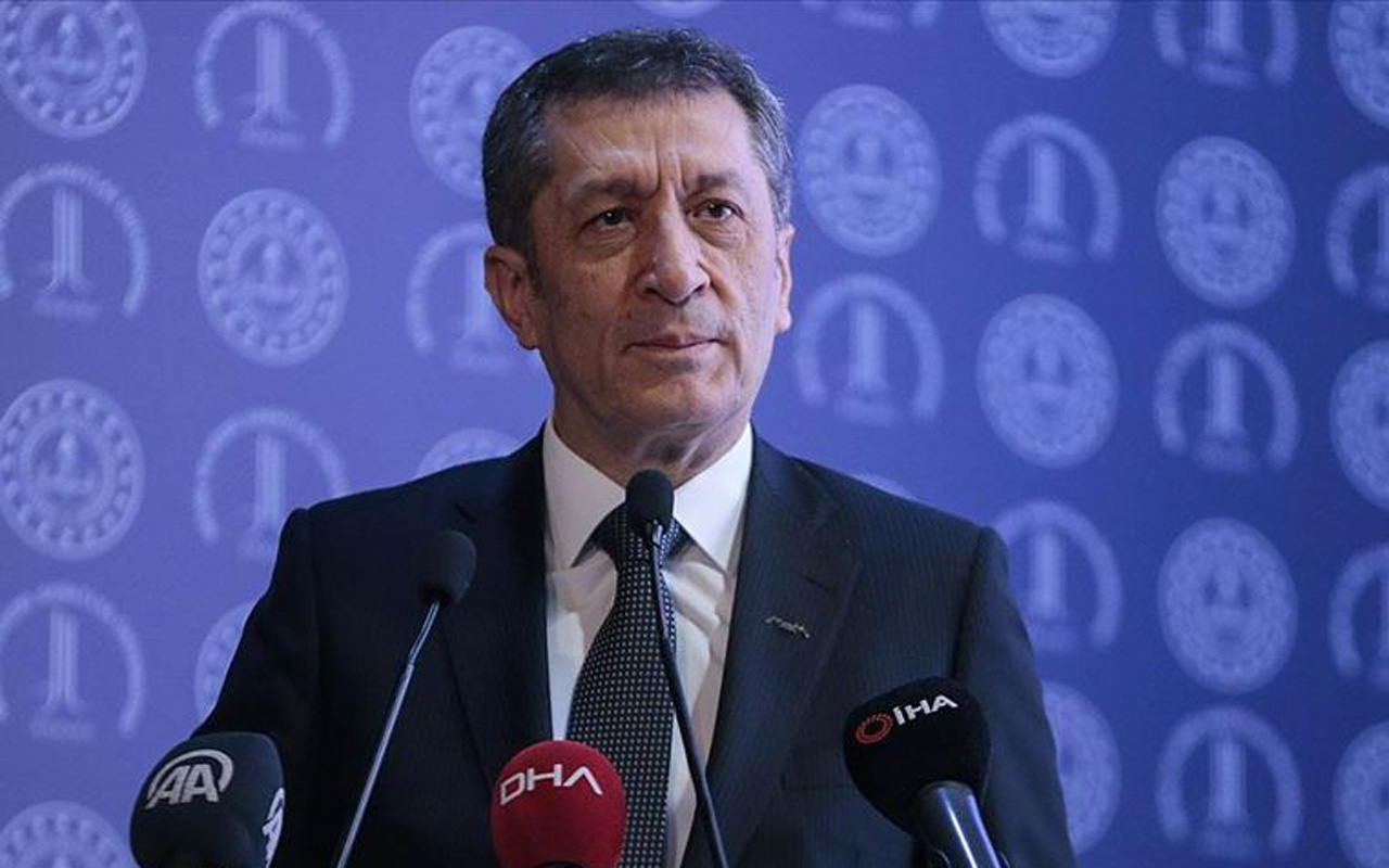 Milli Eğitim Bakanı Ziya Selçuk paylaştı 'planı hazırladık' deyip adresi verdi