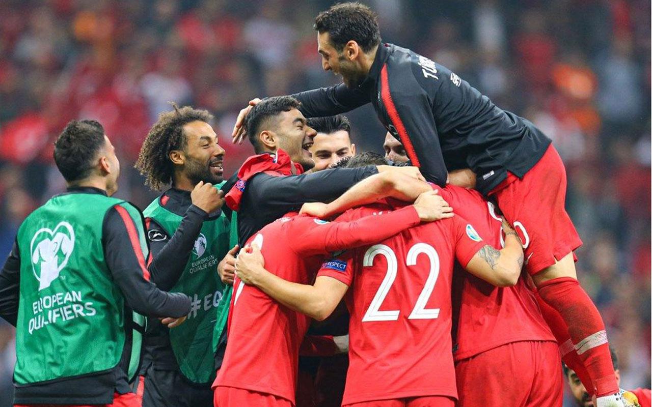EURO 2020'yi kazanan ekip, 69 milyon Euro'yu kasasına koyacak