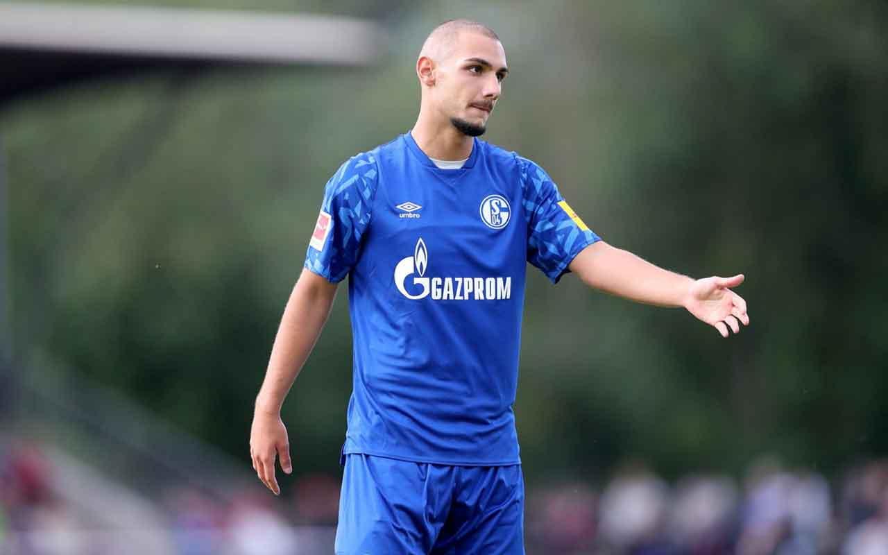 Ahmed Kutucu Andorra maçında A Milli Takım kadrosunda yer alacak