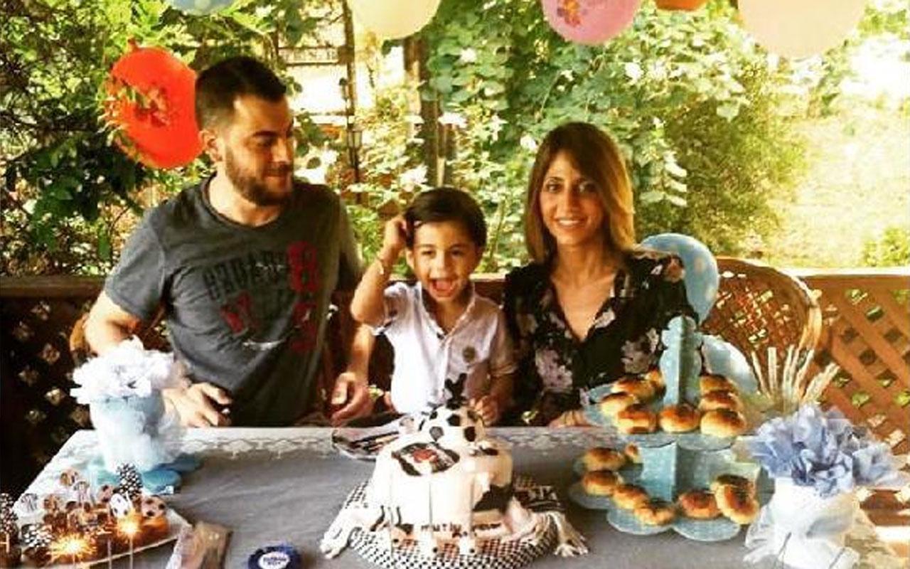Bakırköy'deki siyanürle intihar vakasında sır çözüldü! Önce eşimi ve çocuğumu sonra...