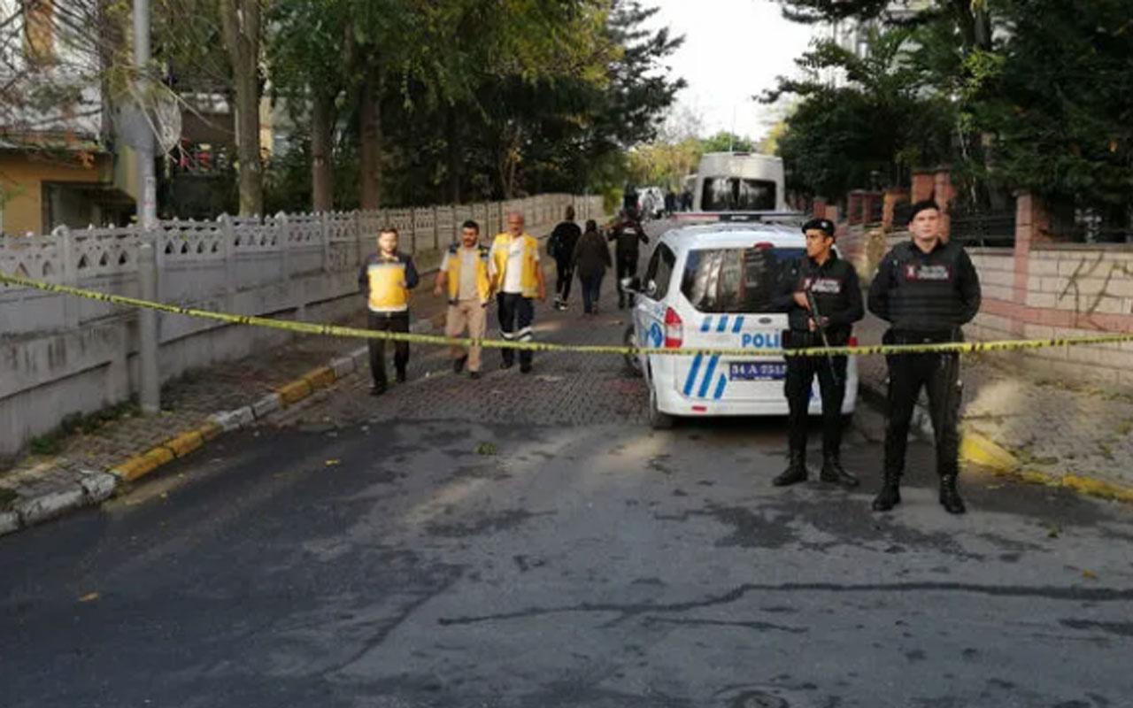 Yine siyanürle toplu intihar! Bakırköy'de anne-baba ve çocuğun cansız bedeni bulundu