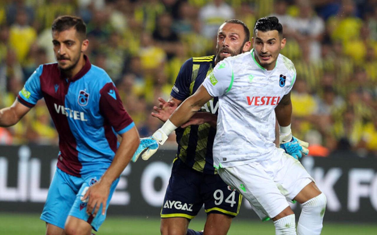 Trabzonspor Uğurcan Çakır için 20 milyon euro istiyor