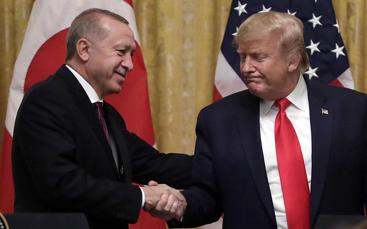 Trump-Erdoğan zirvesinden neler elde ettik? ABD ziyaretine ilişkin kritik rapor