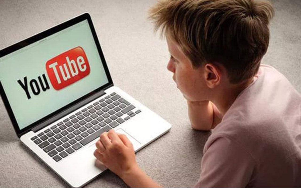 YouTube çocuklar için düzenleme getirdi