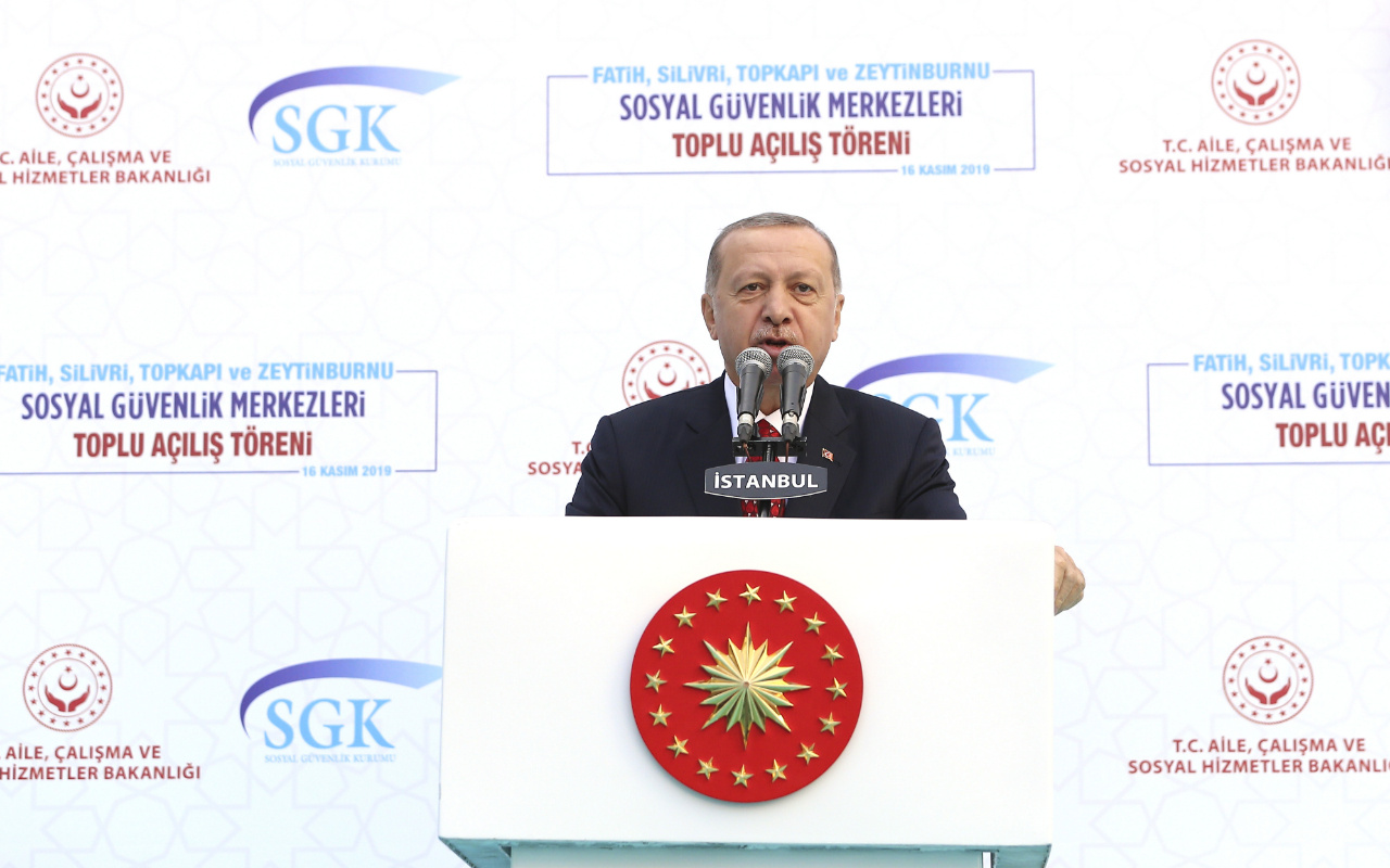 Erdoğan'dan EYT'liyi üzecek açıklama: Seçim kaybetsek de ben bu işte yokum