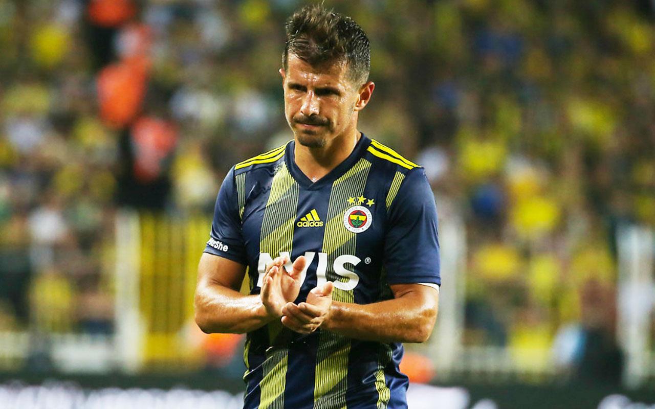 Emre Belözoğlu Malatya maçından umutlu
