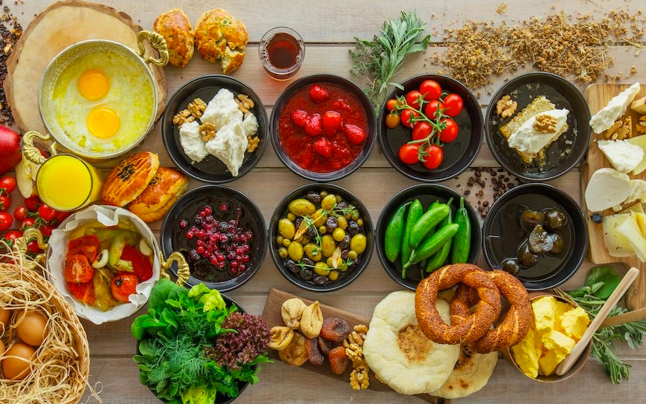 Şeker hastaları kahvaltıda ne yemeli?