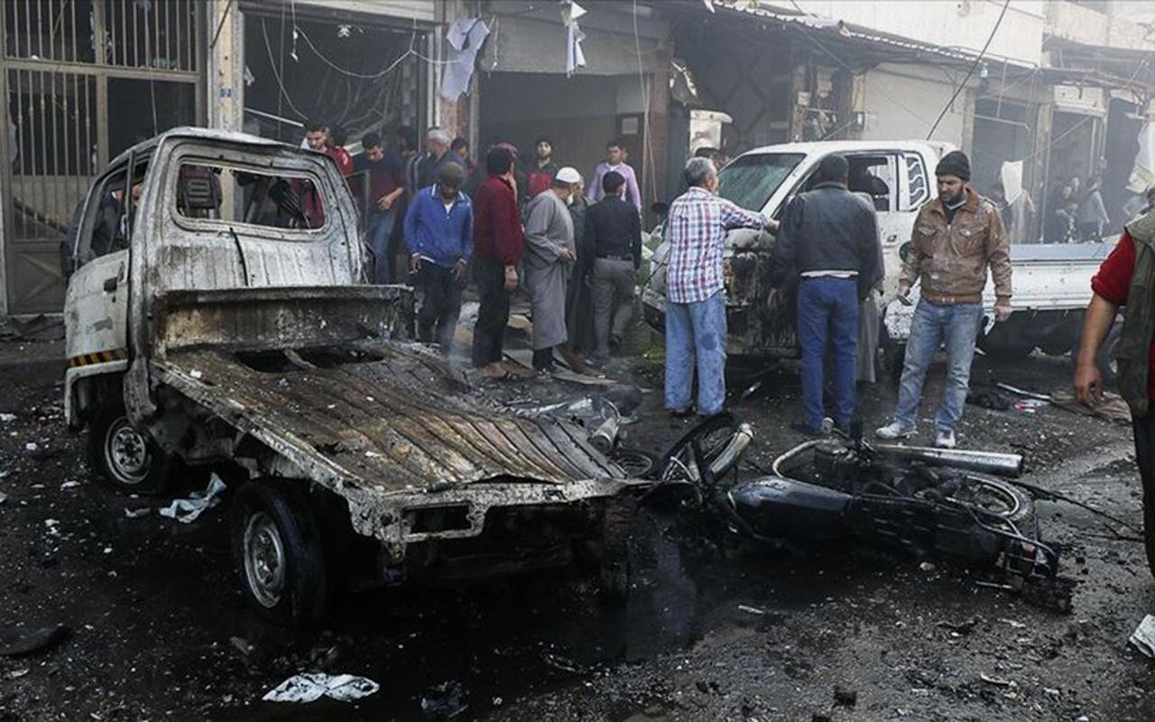 Bab'daki bombalı terör eyleminin ayrıntıları ortaya çıktı