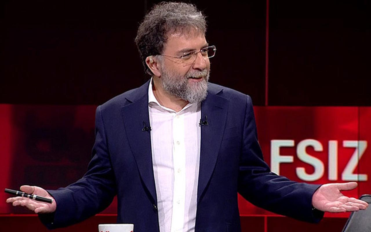 Ahmet Hakan CHP'deki sert tartışmaya değindi: Mesele Atatürk değil, sen daha anlamadın mı?