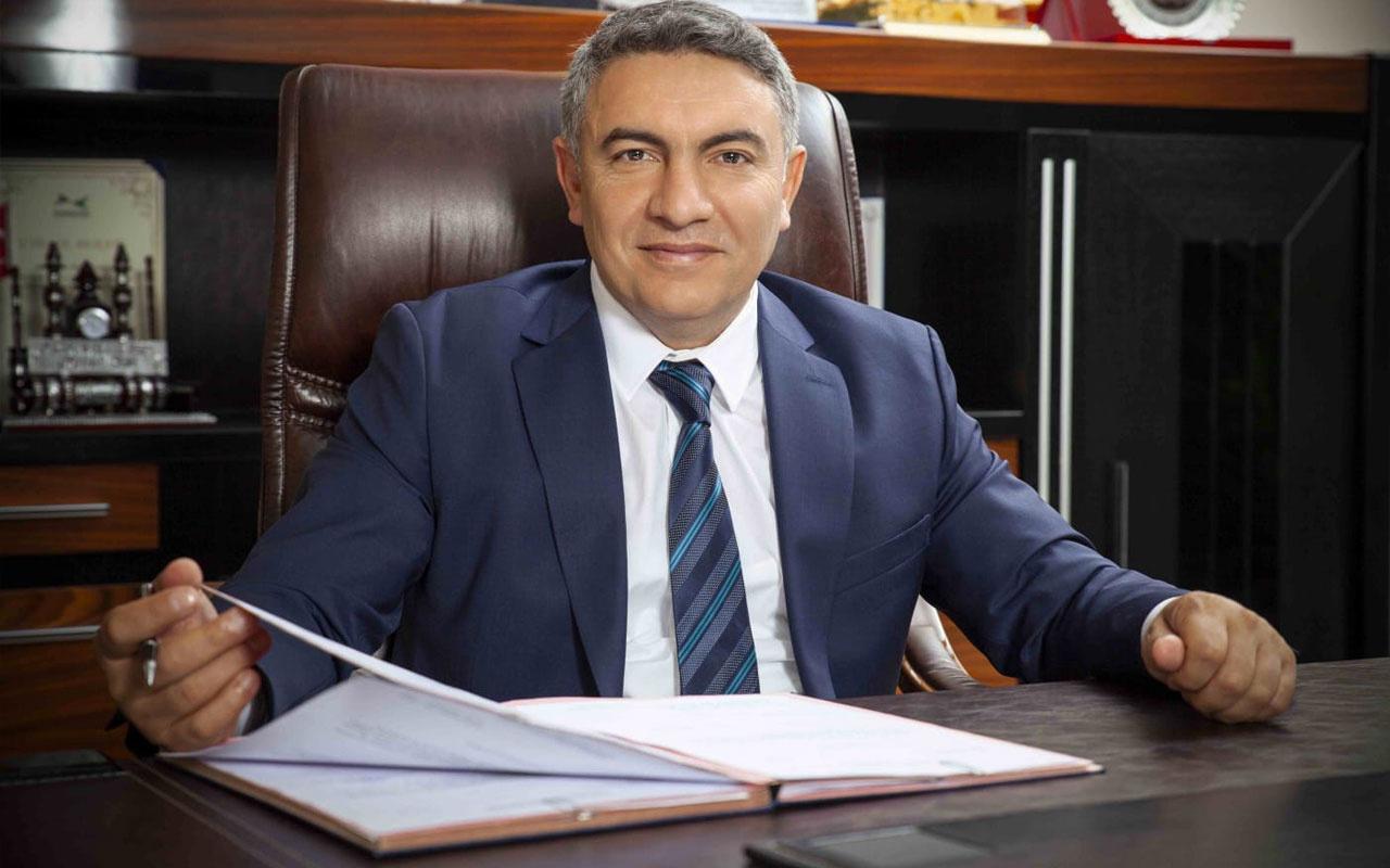 Makam aracını satmıştı Dilovası Belediye Başkanı maaşına da dokunmuyor