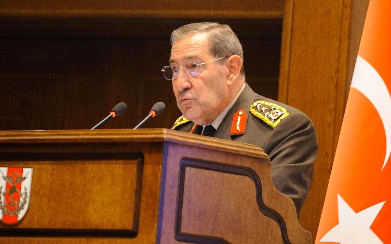 Genelkurmay eski Başkanı Yaşar Büyükanıt'ın eşi hayatını kaybetti