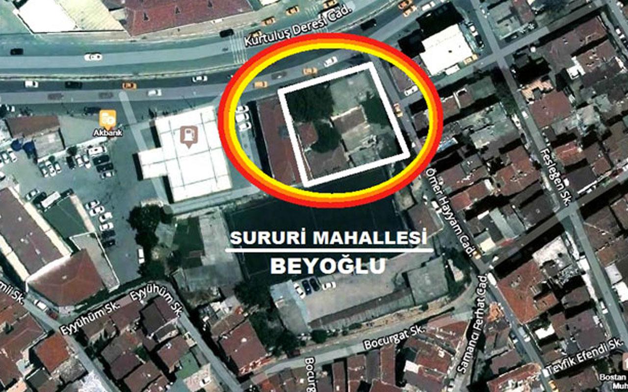 İzmir Büyükşehir Belediyesi İstanbul'daki 60 yıllık arazisini satmak istiyor