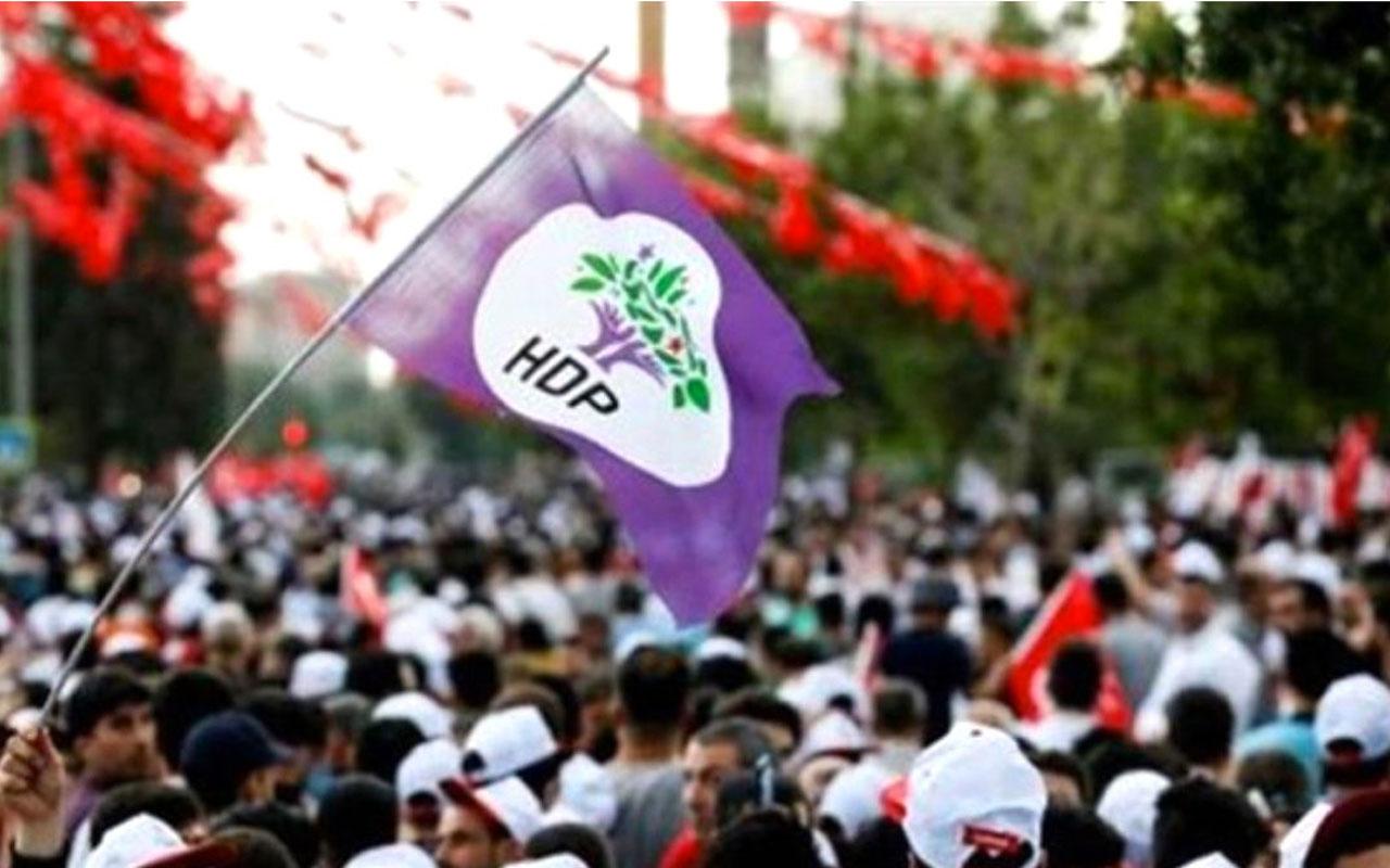 HDP Meclis'ten mi çekiliyor? Saruhan Oluç'tan dikkat çeken açıklama