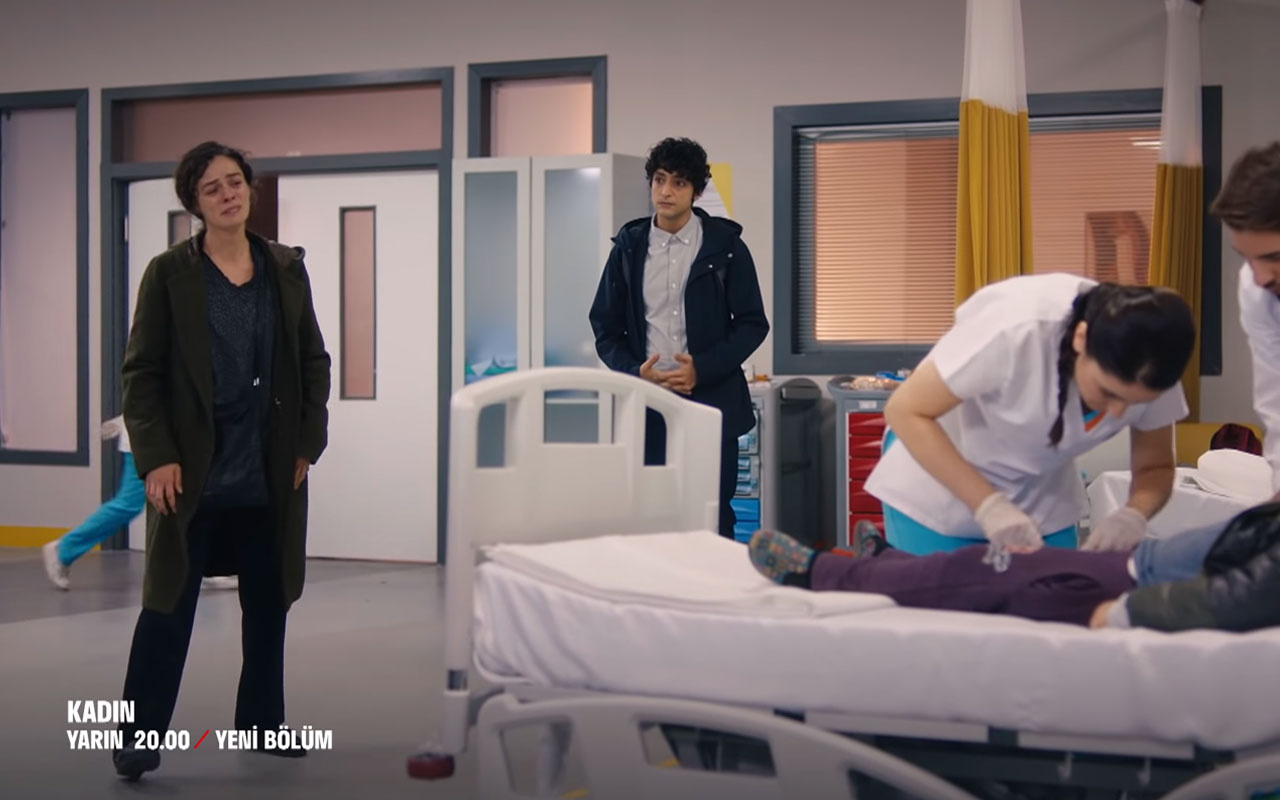 Kadın dizisiyle Mucize Doktor birleşti Ali Vefa sürprizi herkesi şaşırttı