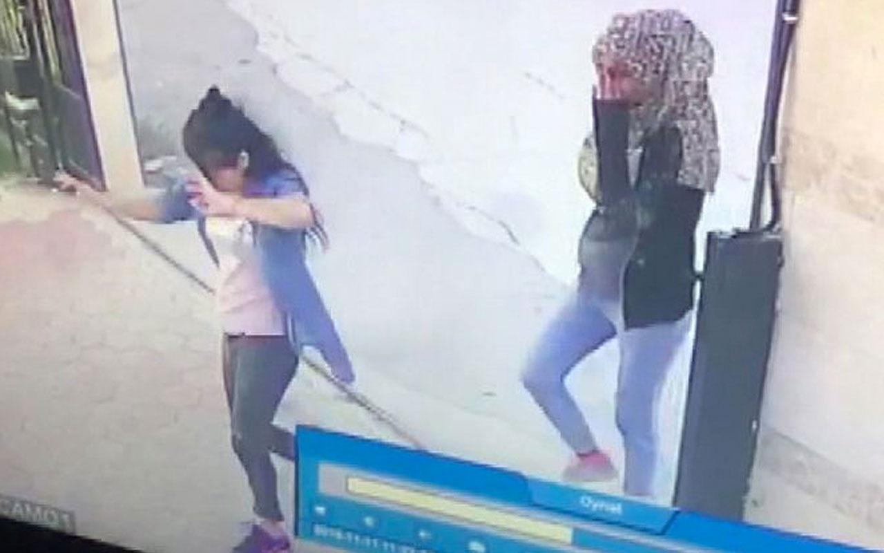 Dans ederek evlere giren hırsızlarla ilgili flaş gelişme