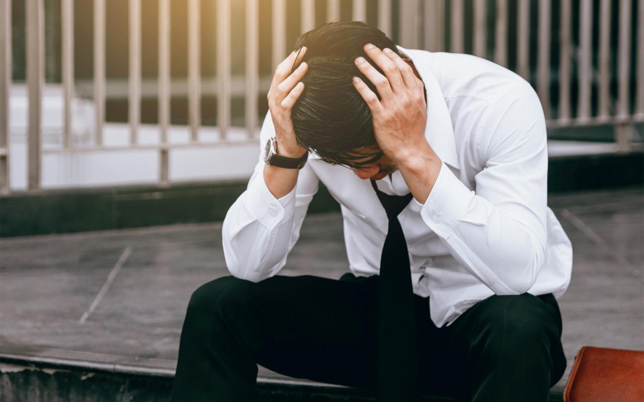 Panik atak nasıl anlaşılır? Bu belirtilerden 4'ü varsa panik ataksınız