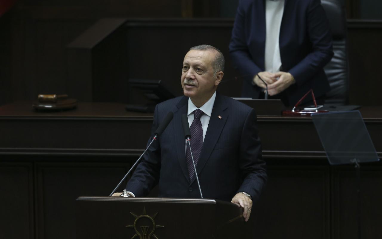 Cumhurbaşkanı Erdoğan'dan F-35 ve S400 açıklaması : Trump'a bizzat söyledim