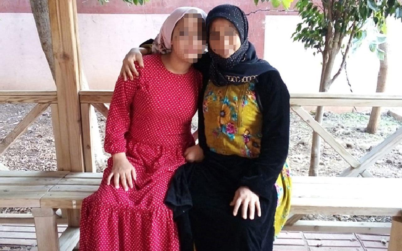 Kızına 4 yaşından beri cinsel istismarda bulunan baba serbest kaldı anne isyan etti
