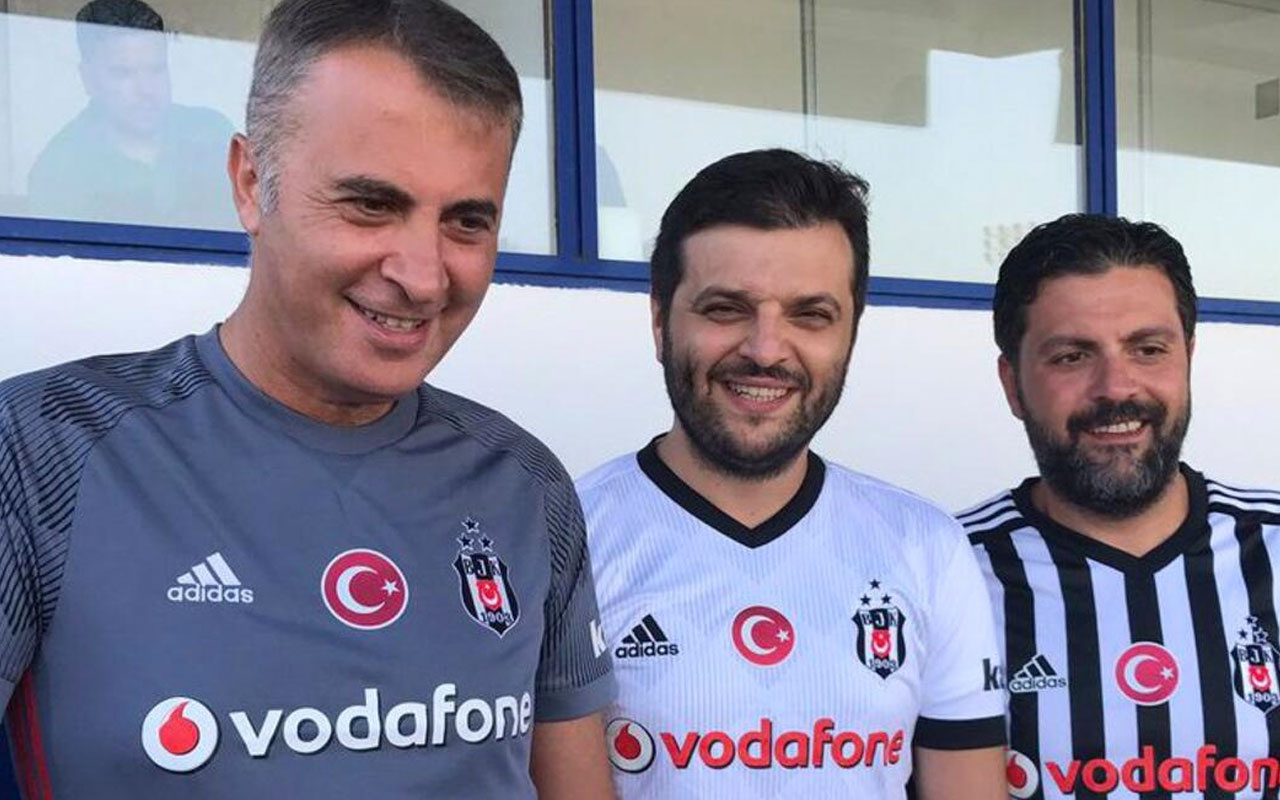 Şafak Mahmutyazıcıoğlu'ndan şok görüntü hakkında açıklama
