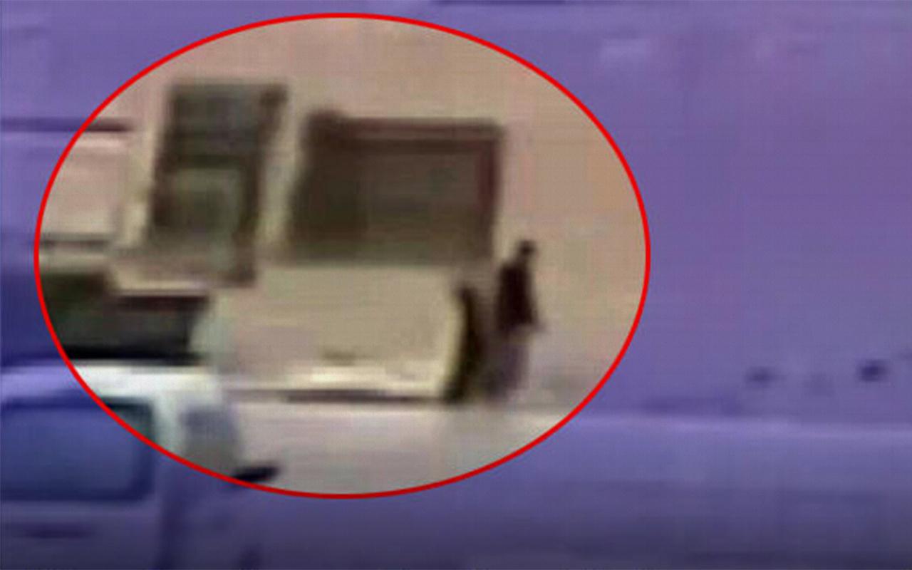 Çankırı'da açık unutulan kamyon kasası kapağının çarptığı kadın öldü