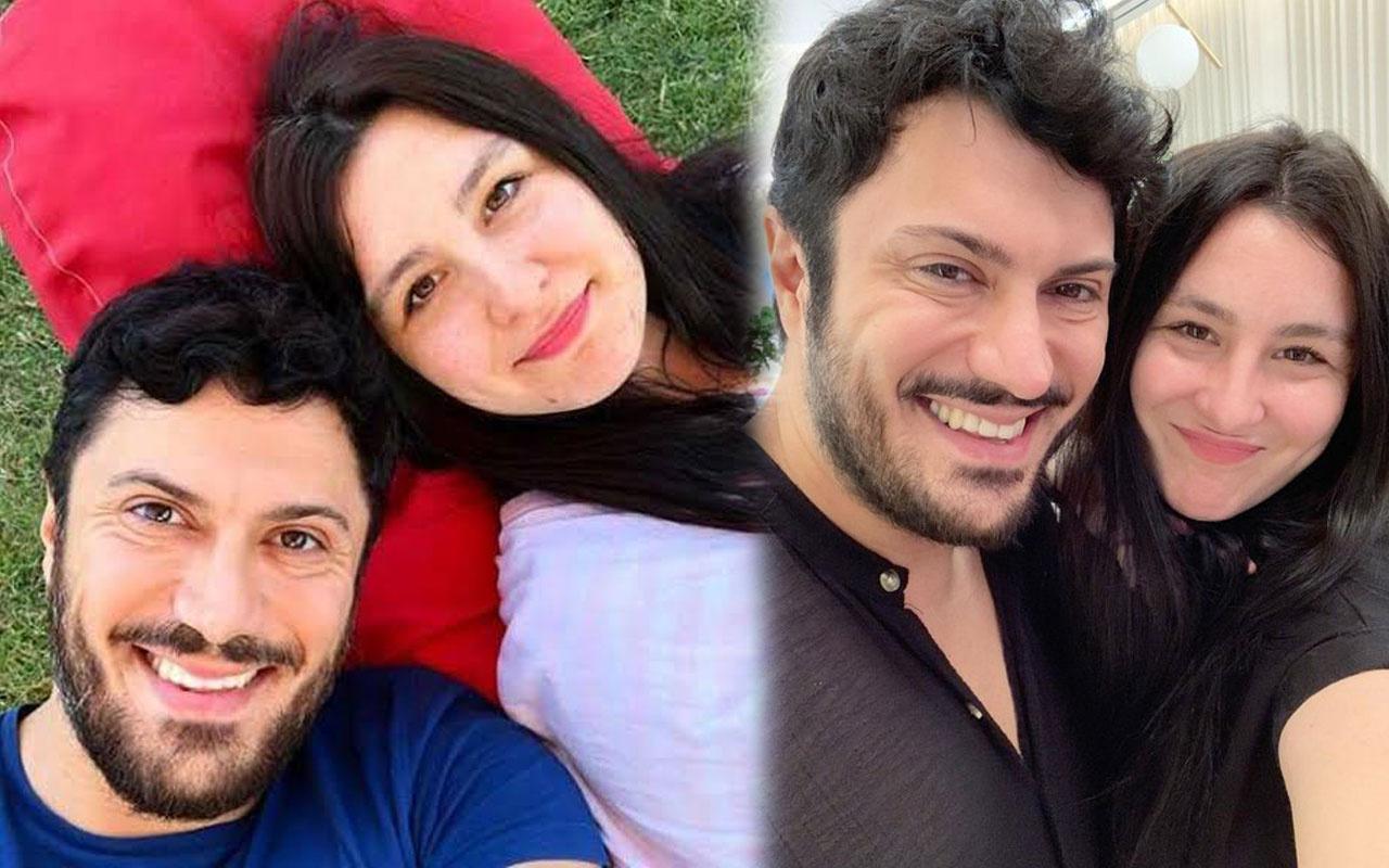 EDHO sayesinde tanınan Yasemin Sakallıoğlu nişanlısı Burak Yırtar ile ayrıldı