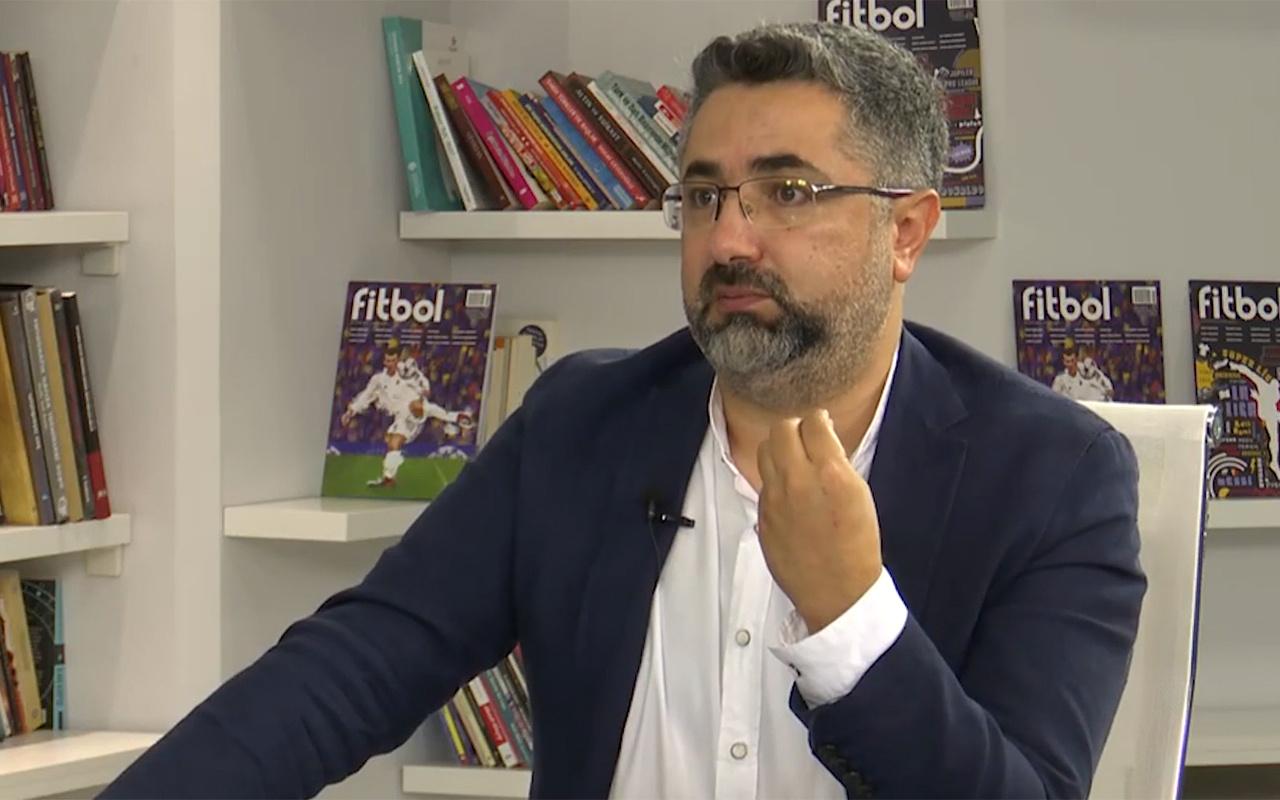 Serdar Ali Çelikler: Fenerbahçe Beko küçülmek zorunda