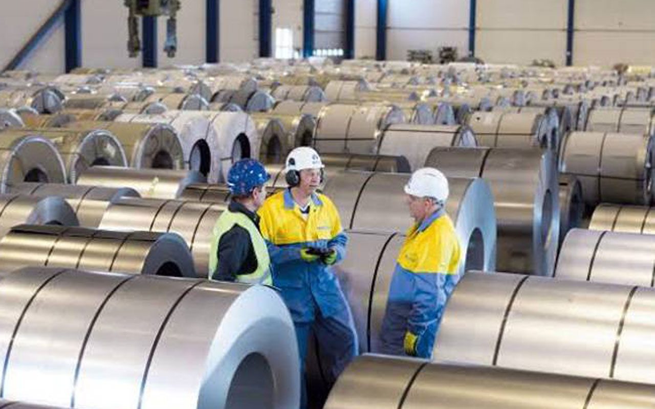 Dünya devi Tata Steel Avrupa'da 3 bin kişinin işine son verecek