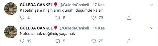 Güleda Cankel'in katili sevgilisi çıktı Zafer Pehlivan'ın ifadesi ağızları açık bıraktı
