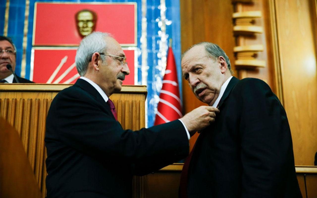 Kemal Kılıçdaroğlu Yaşar Okuyan'ı alkışlattı! EYT'de onun imzası var