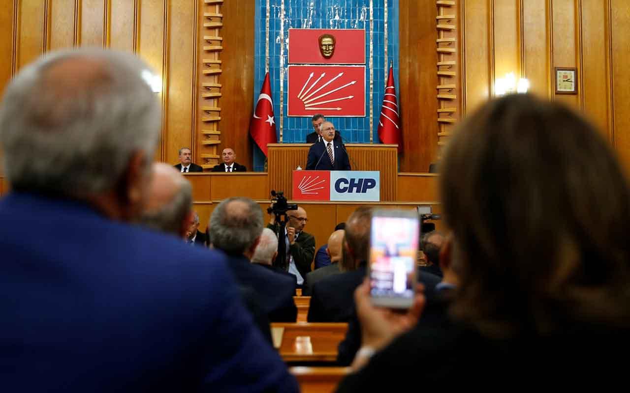 """Kılıçdaroğlu: """"Ne Kılıçdaroğlu, ne CHP bu konuda geri adım atmayacak"""""""