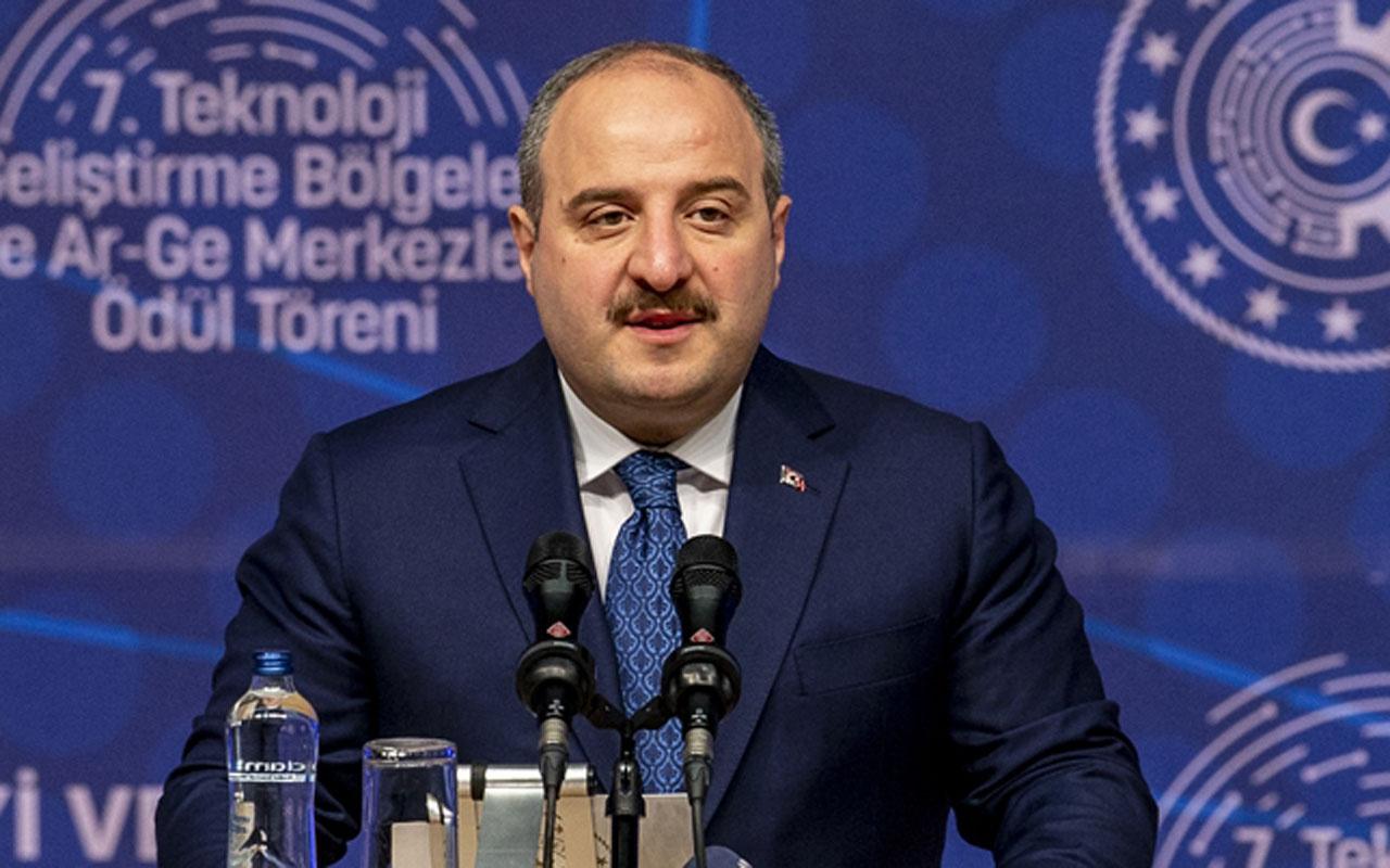 Bakan Mustafa Varank'tan KOBİ'lere faiz indirimi müjdesi