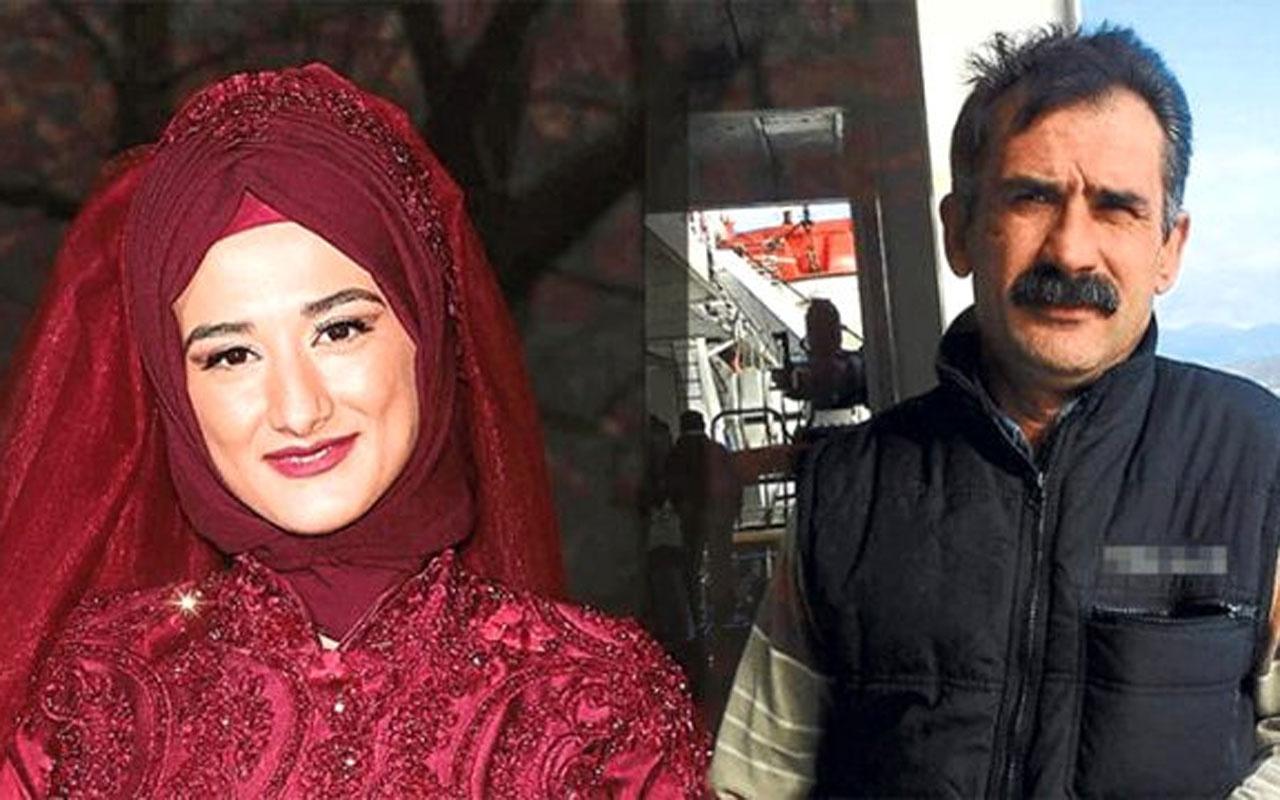 Babası tarafından yakılarak öldürülen genç kızın son sözleri yürek burktu