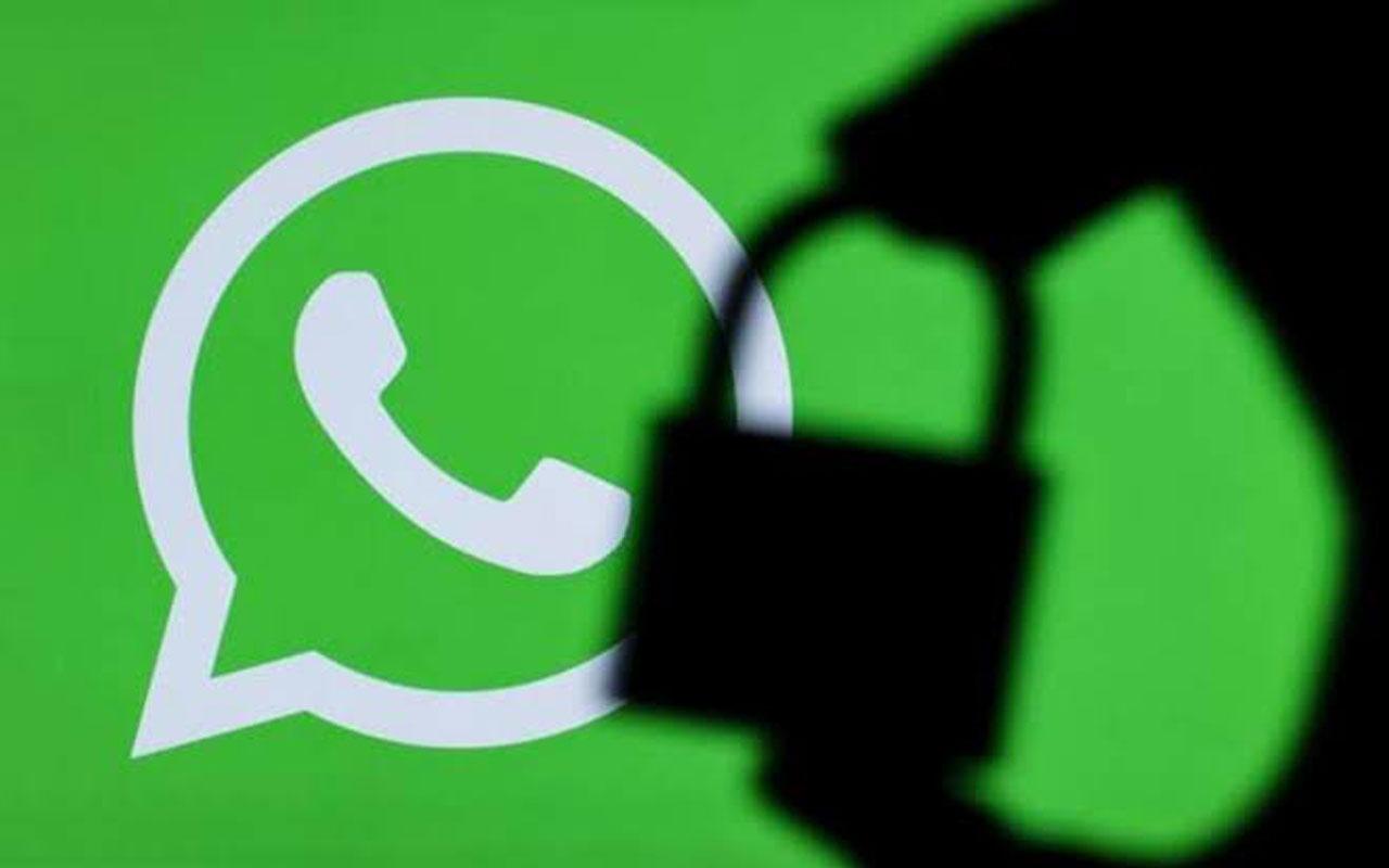 WhatsApp'ta güvenlik açığı ortaya çıktı! iOS ve Android kullanıcıları tehlikede!