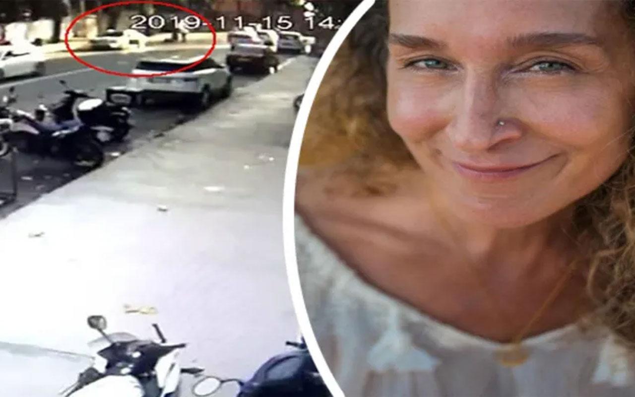 Ünlülerin yoga eğitmeni Zeynep Uras kazada ağır yaralandı