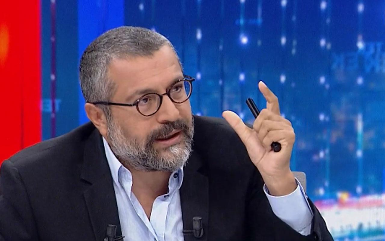 Soner Yalçın'a Erdoğancı mı oldun sorusu?