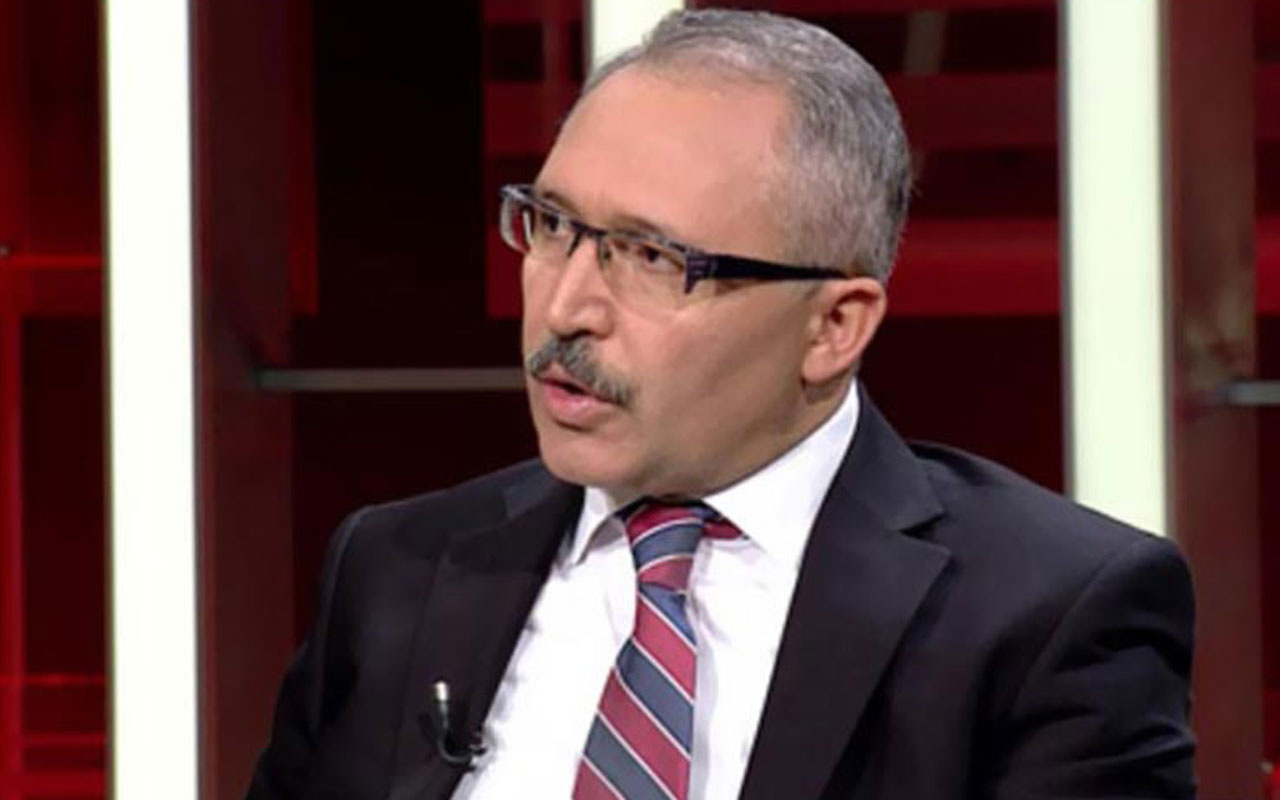 Abdulkadir Selvi uyardı! Bu Erdoğan'a kurulan bir tuzak