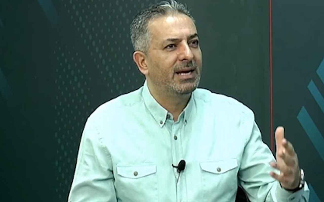 """Akif Beki'den Büşra Nur Çalar üzerinden """"süslüman"""" yorumu"""