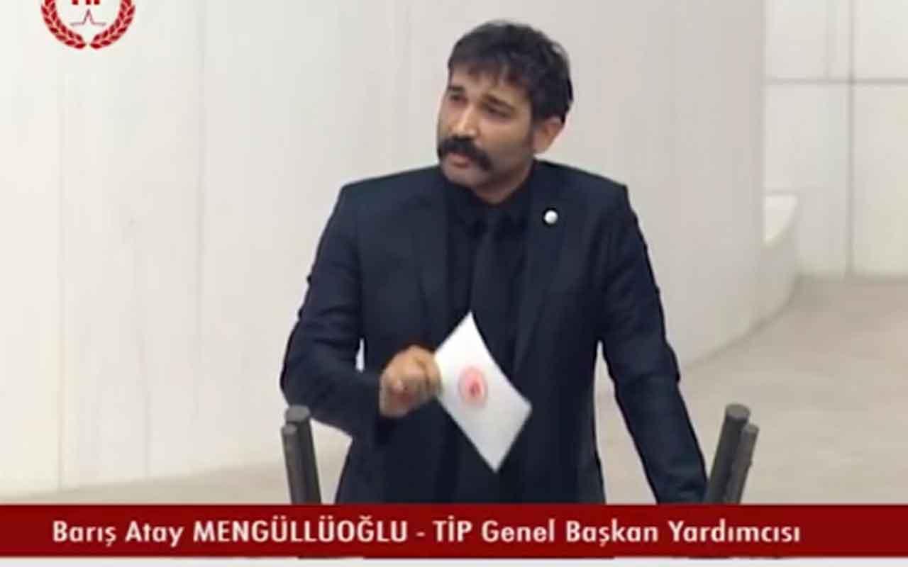 Barış Atay'dan AK Parti'ye Gezi tehdidi!