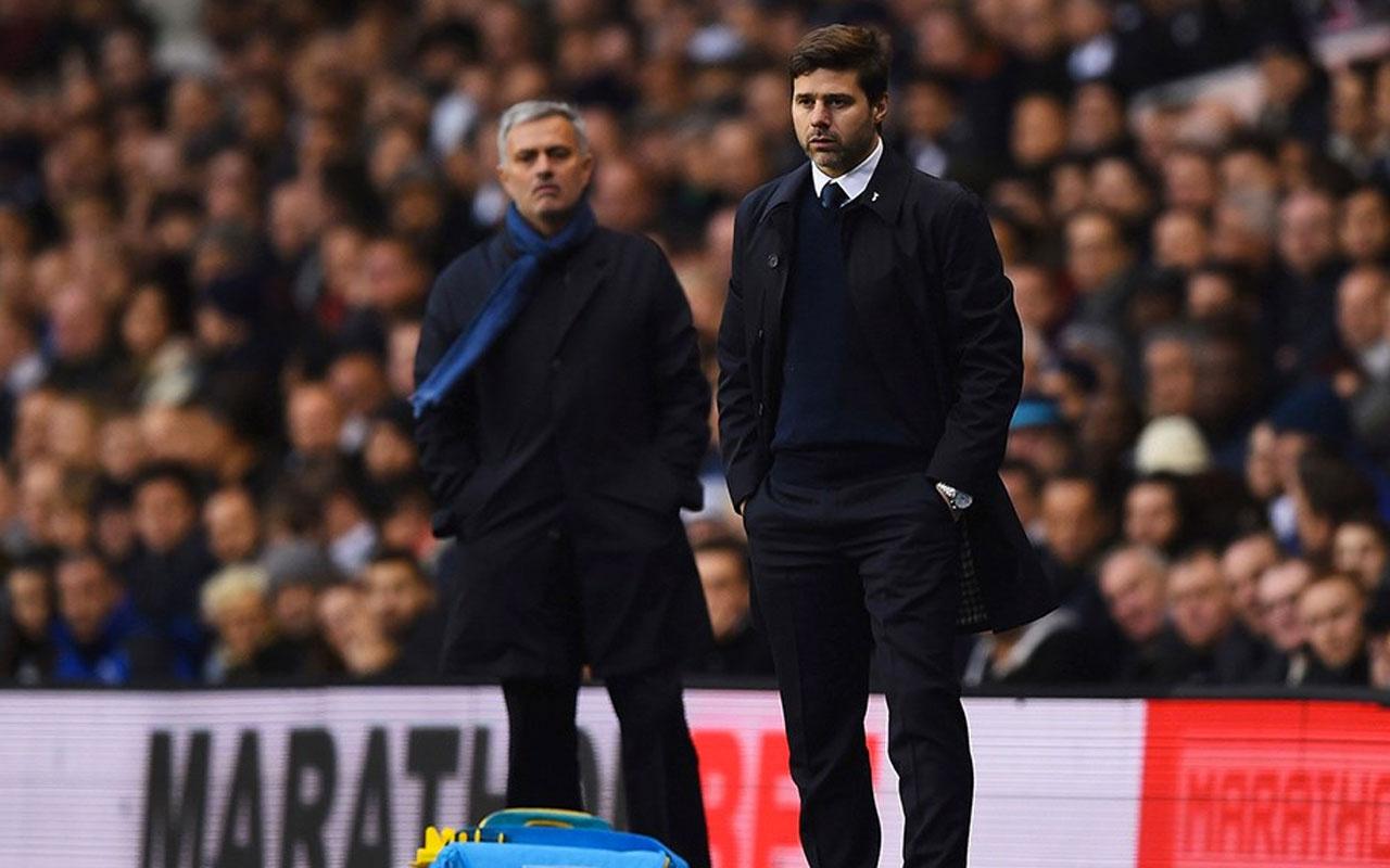 Pochettino'nun tazminatı Mourinho'yu solladı